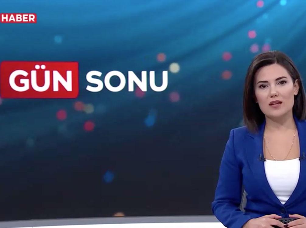 TRT haber Gün sonu